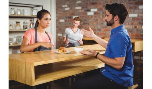顧客投訴是一種禮物?成功處理投訴的三大好處