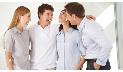 快樂團隊就是有效團隊 — 正向心理學的三個啟發